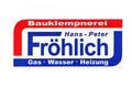 Firmenprofil von Klempnerei Fr�hlich